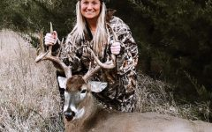 Navigation to Story: Hooked on Hunting