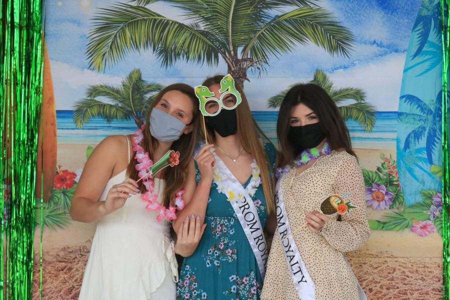 GALLERY: Spring Fling Photo Booths on April 17
