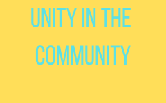 Navigation to Story: Unity in the community