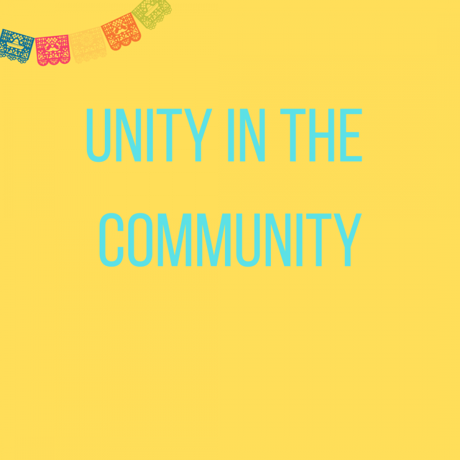 Unity+in+the+community