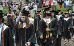 Navigation to Story: GALLERY: Class Day on May 21