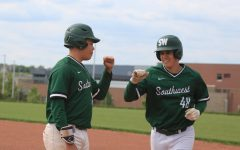 Navigation to Story: GALLERY: C-Team Baseball Game vs. De Soto on May 10