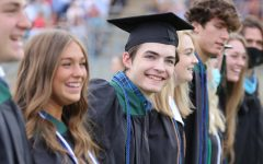 Navigation to Story: GALLERY: 2021 Graduation Ceremony on May 24