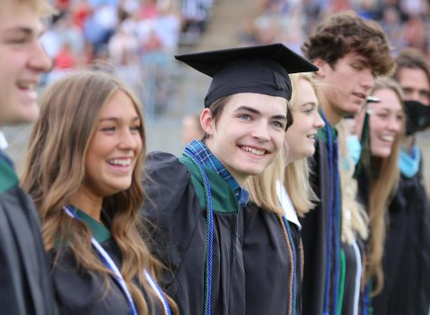 GALLERY: 2021 Graduation Ceremony on May 24