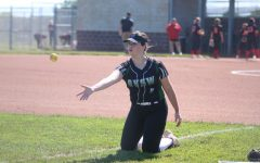 Navigation to Story: GALLERY: JV softball vs. Blue Valley West on May 12