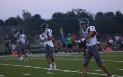 GALLERY: Green and White Scrimmage on Aug. 20
