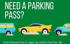 Navigation to Story: Do you still need a parking pass?
