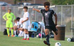 GALLERY: Boys JV Soccer vs Lee's Summit North on Sept. 10